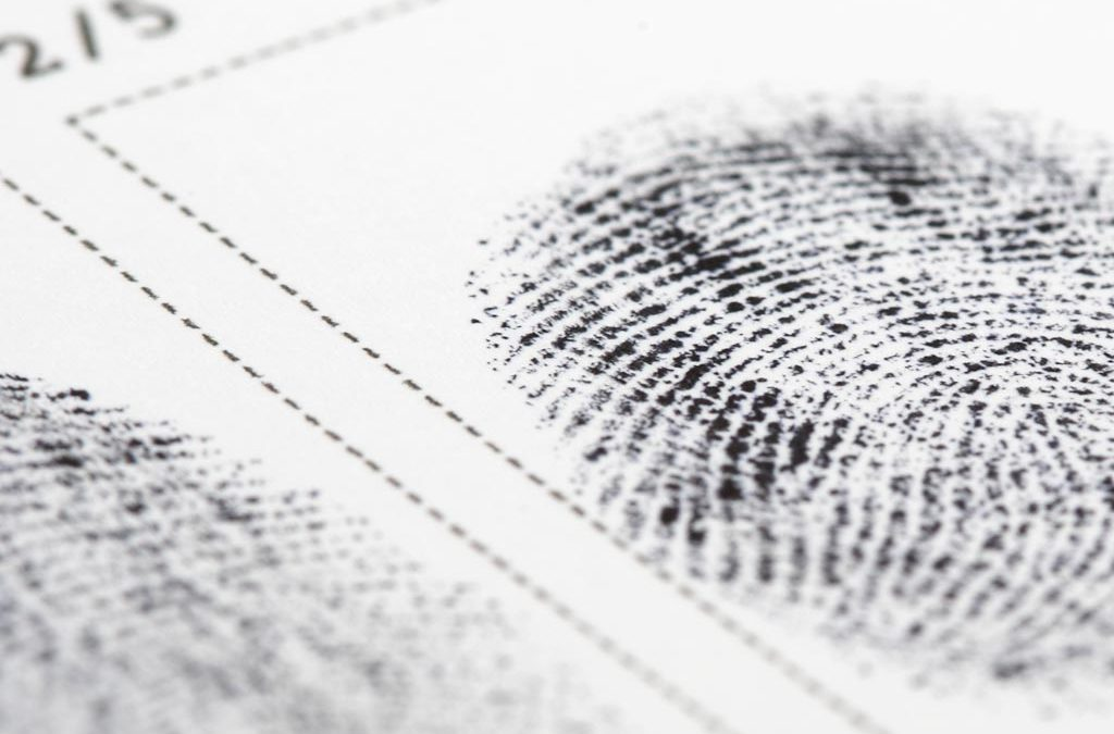 Why live scan fingerprinting is the gold standard for criminal background checks