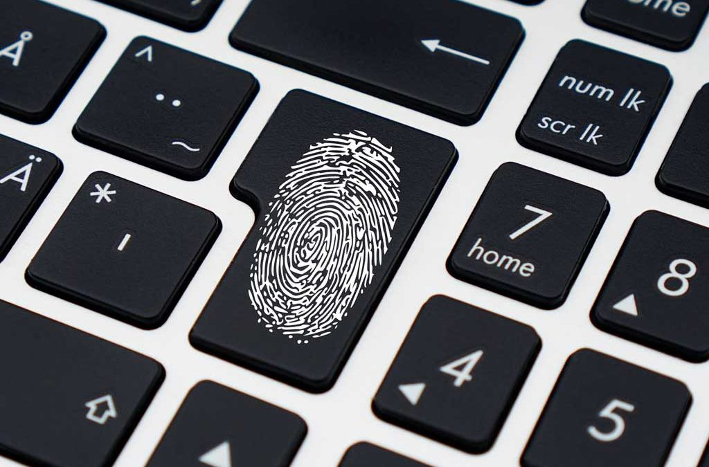 Why mobile fingerprinting is so convenient
