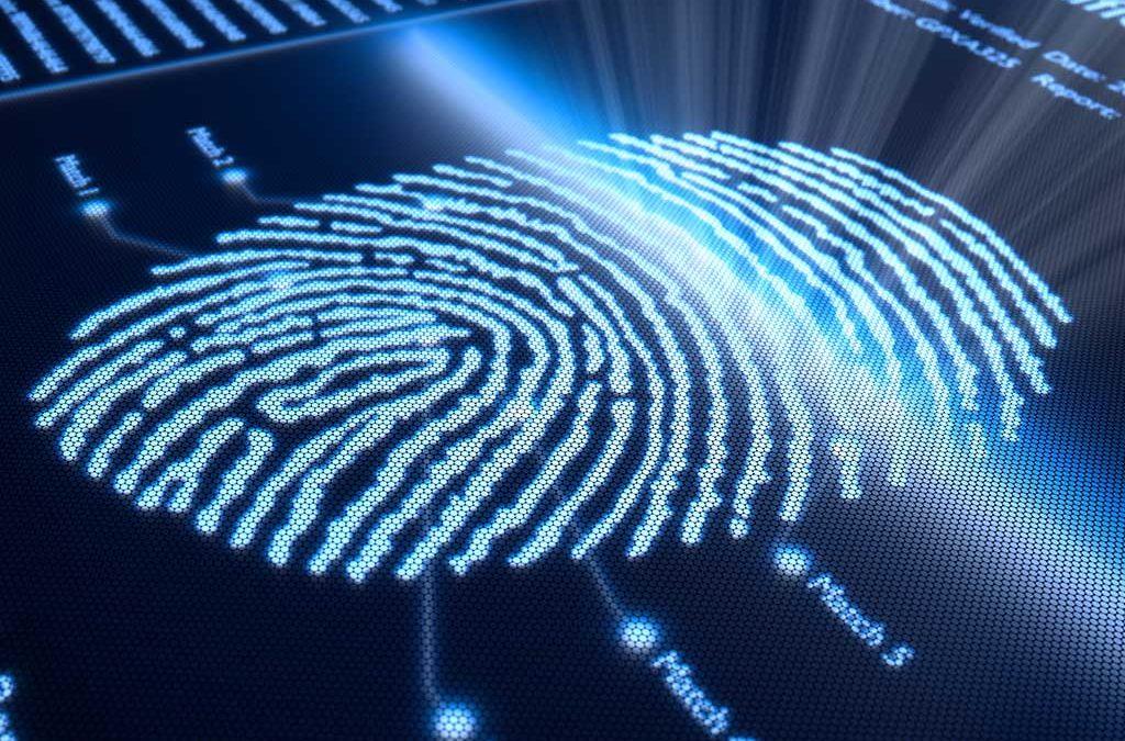 Livescan fingerprinting and ink fingerprinting